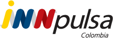 Innpulsa Colombia logo